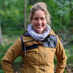 Sarah Janzen